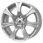 RC Design RC 15 KS - Ezüst