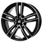 RC Design RC 27 SGVP - Fényes fekete polírozott