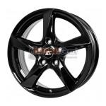 RC Design RC 30 Fényes fekete