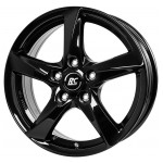 RC Design RC 30 T SG - Fényes fekete